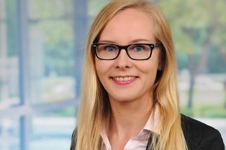 Claudia Eckstein, Kaufmännische Hausverwaltung