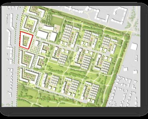 Baufeld PEK 1 495x400 1 - Wohnungen Prinz-Eugen-Karree