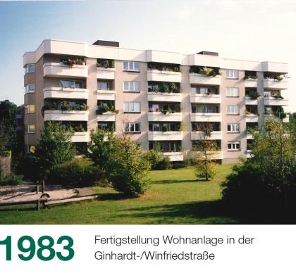 Historie Slider 1983 Ginhardtstraße 420x388 1 - Historie
