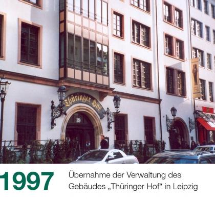 Historie Slider 1997 Leipzig 420x388 1 - Historie