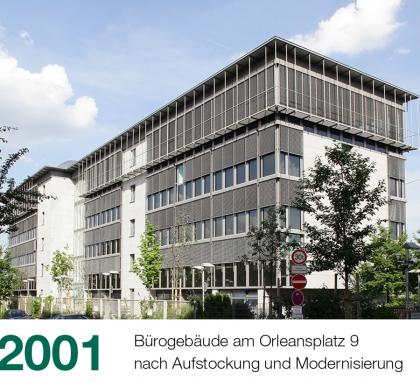 Historie Slider 2001 Orleansplatz 420x388 1 - Historie