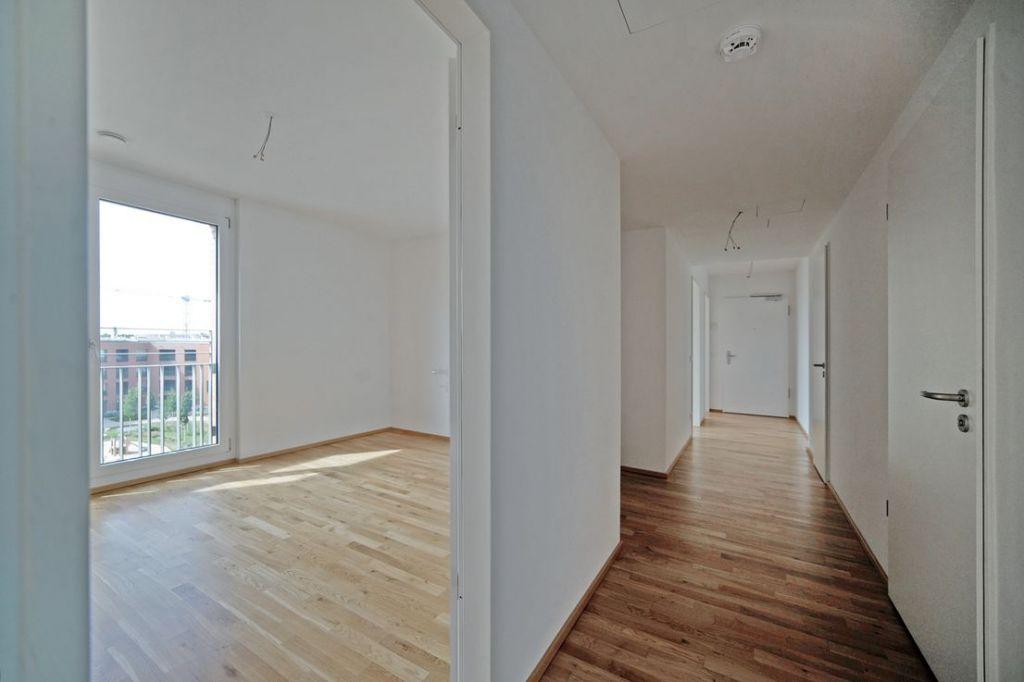 Raeume 1024x682 - Neubau! Erstbezug! Moderne 4-Zimmer-Wohnung mit Einbauküche und Loggia (Whg. 08.19)