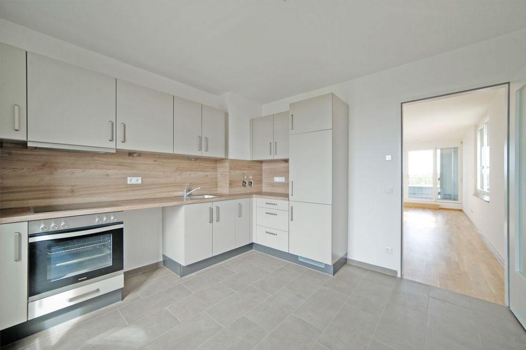 Wohnkueche 1024x682 - Neubau! Erstbezug! Moderne 4-Zimmer-Wohnung mit Einbauküche und Loggia (Whg. 08.19)