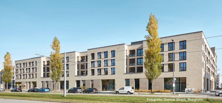 PEK Cosimastrasse Ansicht1 768x358 - Erstbezug! Einzelhandelsfläche im Prinz-Eugen-Karree direkt an der Cosimastrasse