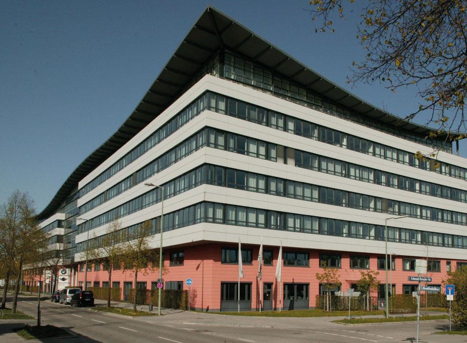 Slider links - 2-Zimmer-Wohnung im Zentrum Münchens