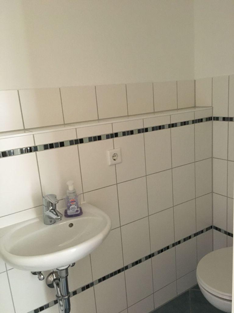 Gaeste WC 768x1024 - München Modell! 4-Zimmer-Wohnung am Nymphenburger Schlosspark
