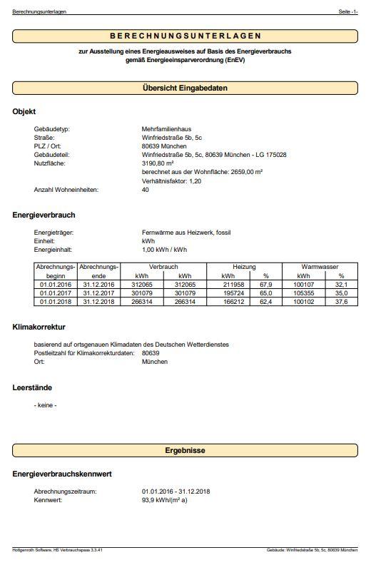 Seite 6 - Gepflegte 2-Zimmer-Wohnung am Hirschgarten